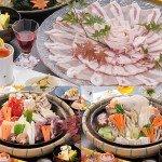 どれを選んでも鹿児島が誇る絶品食材ばかりです。(例)