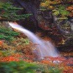 【観光】紅葉彩る霧島の秋景色