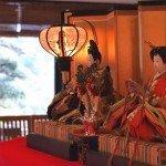 【お雛祭り】雛飾りを期間限定で展示(1/13~)