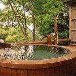 【露天風呂付き客室】好きな時に好きなだけ…日頃の疲れを癒して下さい